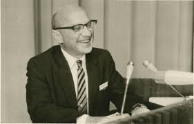 milton friedman old school liberalism hoover institution