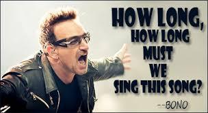 Bono Christian Quotes Best of Bono Quotes