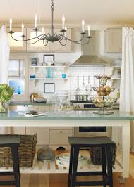 Kitchen Island For Small Spaces Small Space Kitchen Kitchen Collections