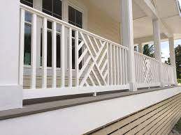 7 deck porch railing ideas with