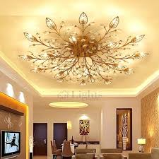 chandeliers 18 light chandelier lights high end luxurious led crystal upside down
