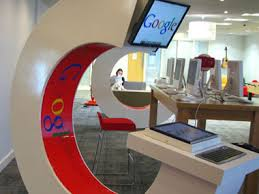 google office space. exellent office google office and space