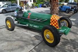 BangShift.com 1928 Chevrolet street legal racer tribute