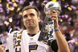 Image result for joe flacco picture