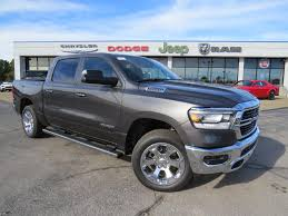 New 2019 RAM All-New 1500 Big Horn/Lone Star 4D Crew Cab for ...