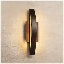 sconces wall lighting. Possini Euro Coppered Arch Indoor-Outdoor LED Wall Sconce Sconces Lighting H