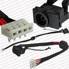 new laptop ac adapter power supply charger us power cord for dell 3pcs lot tested new laptop dc power port jack socket and cable wire for samsung