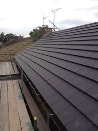 re roofing with marley modern tiles