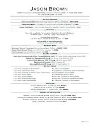 Sample Resume Research Assistant Research Resume Sample Research