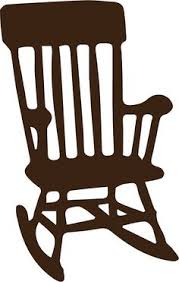 rocking chair silhouette. http://thecraftchop.com/entries/svg?page\u003d21. silhouette portraitsvg filerocking chaircutting rocking chair i