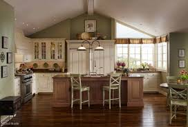 Cape Cod By WoodMode Better Kitchens Chicago - Better kitchens
