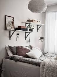 Planken Boven Bed Plank Voor Het Ikea Met Verlichting Mijn Houten Je