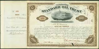 Stock Certificats Introducing Scripophily Learn About Collecting Bond Stock