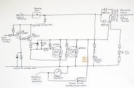 rac hp027 repair 4 the output switching circuit