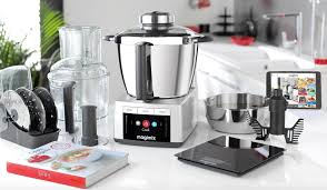 Thermomix Comparison Chart Magimix Cook Expert Product Review
