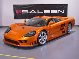 Saleen S7 Twin Turbo #2689432