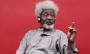 Image result for Soyinka pictures