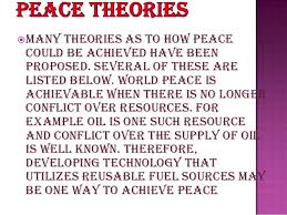 how can i help to make the world a better place essay global about world peace nonviolence cnn com