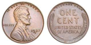 1937 D Lincoln Wheat Penny Coin Value Prices Photos Info
