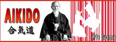Resultado de imagem para mestre aikido