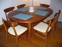 6 por teak dining room and chairs with teak dining room and chairs teak dining