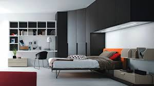 bed designs for teenagers. Modern Bedrooms Designs For Teenagers Boys Captivating Cool Teenage Rooms Guys With Brown Brick Wall Awesome Bed D