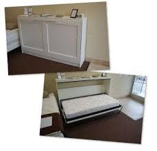 Murphy Bed Single Twin Horizontal Murphy Bed City Condo Pinterest Horizontal