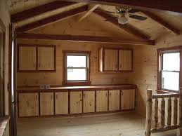 Small Picture Small Cabin interiors Hunter Log Cabin CABIN FEVER Pinterest