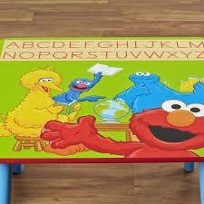 decoration cookie monster crib bedding sesame street furniture deluxe toy organizer lamp delta s bedroom