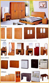 beautiful bedroom furniture names ideas Furniture Gallery Image