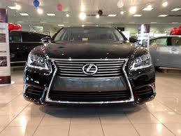 2013 LS460: When do they hit the showrooms? - ClubLexus - Lexus ...