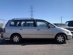 1995 Honda Odyssey - Information and photos - ZombieDrive
