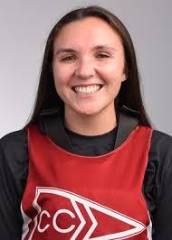 Hannah Baylis - Sailing - College of Charleston Athletics