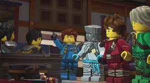LEGO NINJAGO Season 11 The Fire Chapter trailer released