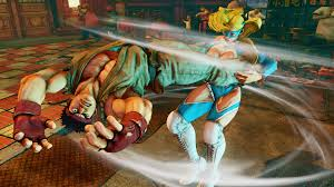 latest street fighter v patch breaking the game on pc update