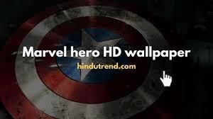 marvel heroes wallpaper 4k for