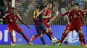 Barcelona - Bayern Münih maçını canlı izle. Barcelona - Bayern Münih maçı  hangi kanalda? D Smart - Eurosport