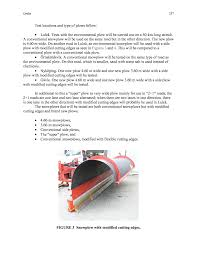 snowplow operations and equipment surface transportation weather page 269