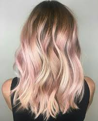 Subtle Blue Highlights Top Balayage Hairstyles 2019 For Black Hair Beauty Health Tips