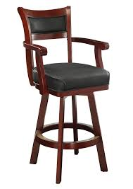 traditional style bar stools.  Bar Traditional Style Bar Stool W Padded Seating By Coaster 3079 To Stools A