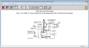 need vacuum line schematics for 1995 chevy s10 2 2 attached image