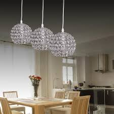 modern bright round ball silver iron dia 15cm e27 led lamps simple k9 crystals pendant lights for coffe bar ktv hotel lighting black pendant lights round