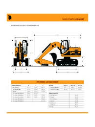 Jcb Js220 Lc Specifications Machine Market