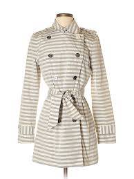 pin it banana republic women trenchcoat size s