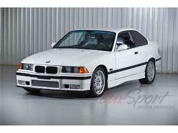 All BMW Models 95 bmw m3 : 1995 BMW M3 for Sale | ClassicCars.com | CC-1034846