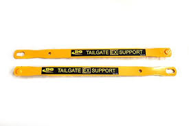 Tailgate Support - DG Manufacturing. Tailgate Support Bars