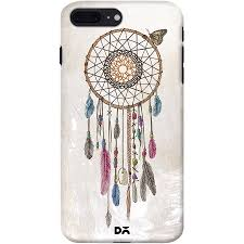 Dream Catcher Case Iphone 7 Plus DailyObjects Lakota Dream Catcher Case For IPhone 100 Plus Buy 2