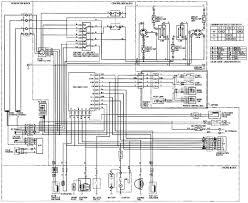 honda em watt portable generator system wiring diagram