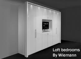 furniture for loft. Loft Wardrobes By Wiemann Furniture For