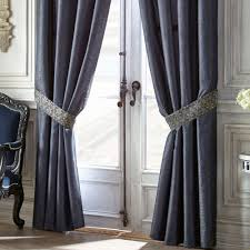 Wide Window Treatments vaughn window treatment by waterford linens 4037 by xevi.us